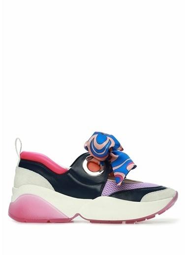 Emilio Pucci Sneakers Lila